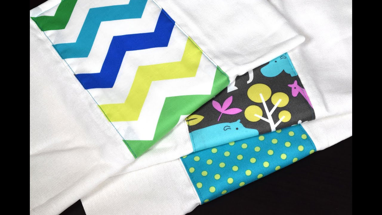 Best ideas about Baby Burp Cloths DIY . Save or Pin DIY Baby Burp Cloths Sewing Tutorial Now.