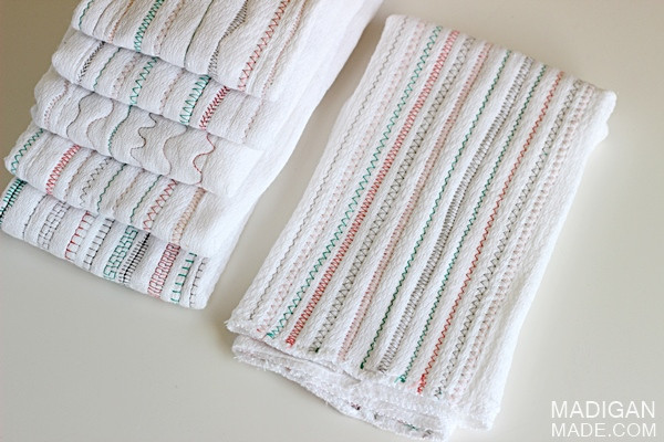 Best ideas about Baby Burp Cloths DIY . Save or Pin DIY Burp Cloths from Diapers 3 Ways Rosyscription Now.
