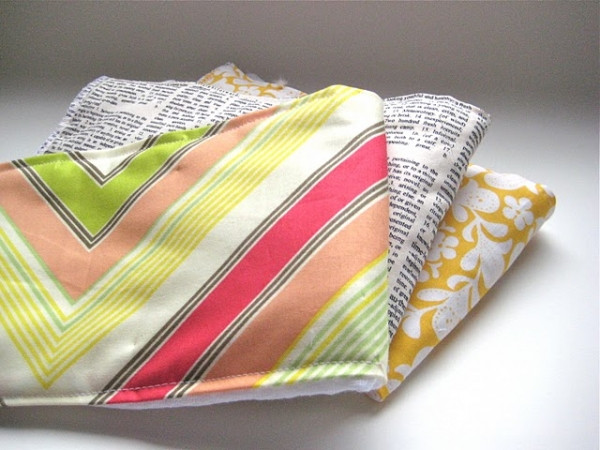 Best ideas about Baby Burp Cloths DIY . Save or Pin DIY Baby Gifts and Gear Now.