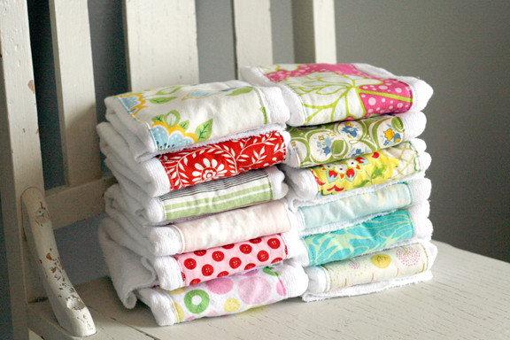 Best ideas about Baby Burp Cloths DIY . Save or Pin MORE Trendy Baby Burp Cloths e Good Thing by Jillee Now.