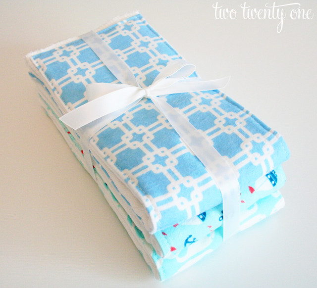 Best ideas about Baby Burp Cloths DIY . Save or Pin DIY Baby esies and Burp Cloths Now.