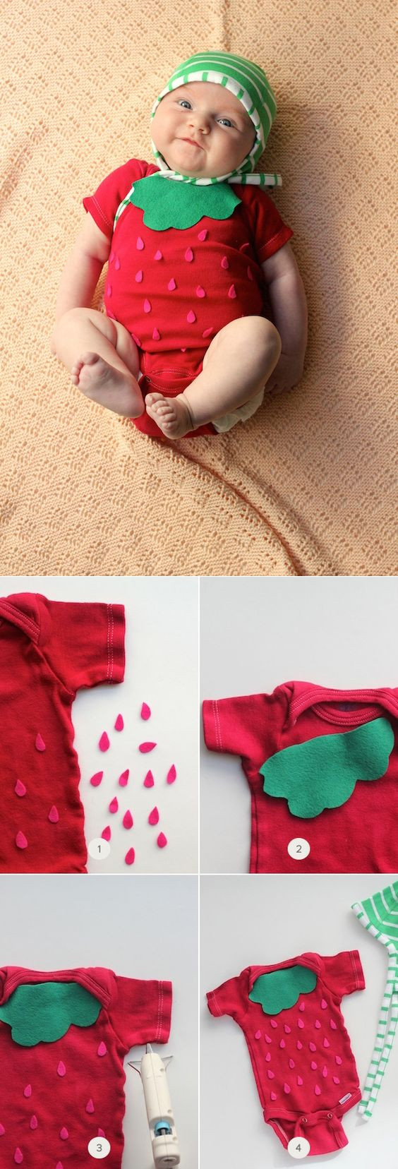 Best ideas about Baby First DIY . Save or Pin Baby first halloween Halloween costumes and First Now.