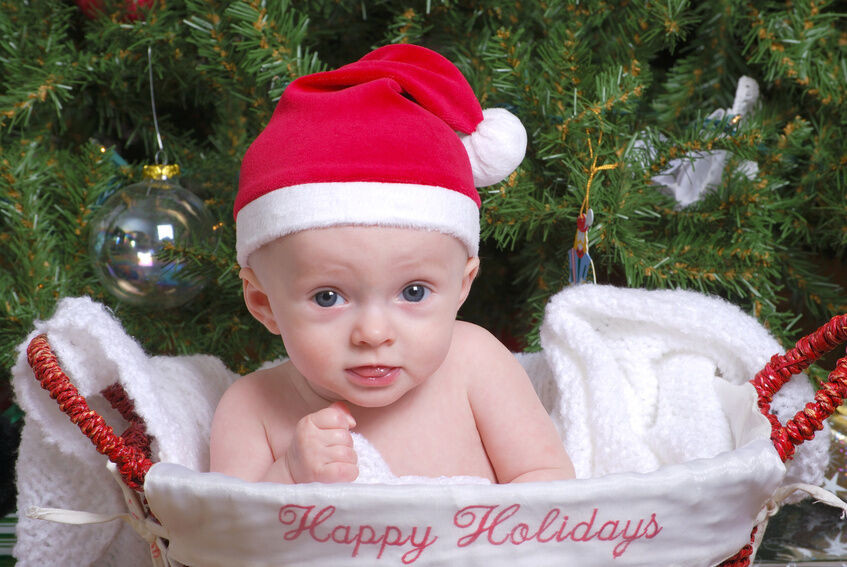 Best ideas about Baby First DIY . Save or Pin DIY An Ornament for Baby s First Christmas Now.
