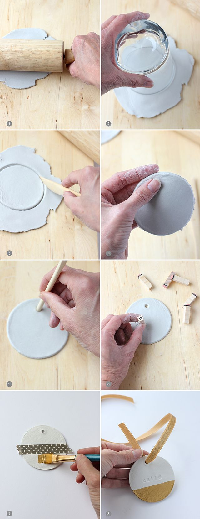 Best ideas about Baby First DIY . Save or Pin Best 25 First christmas ornament ideas on Pinterest Now.