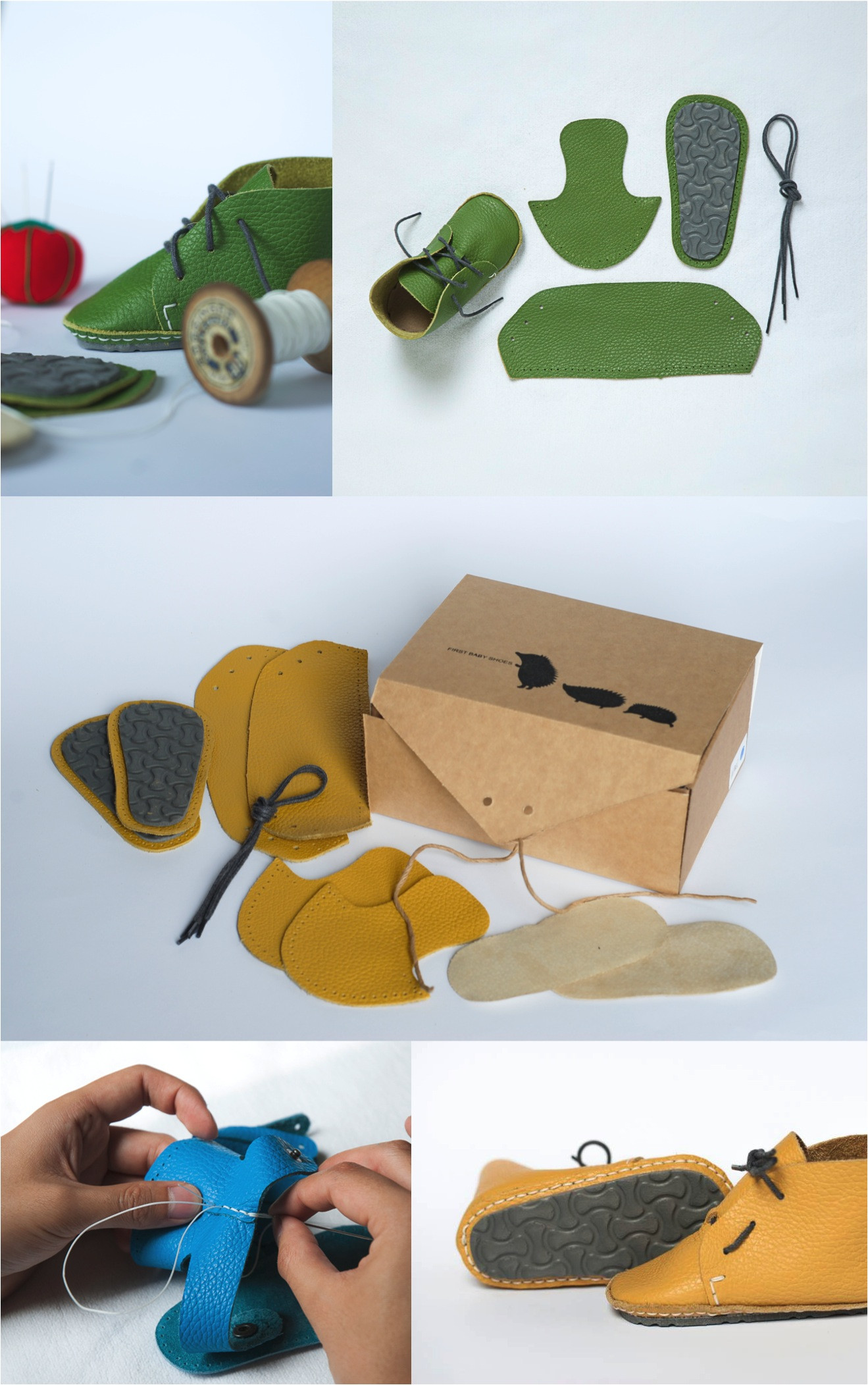 Best ideas about Baby First DIY . Save or Pin ebabee likes DIY first baby shoes Now.