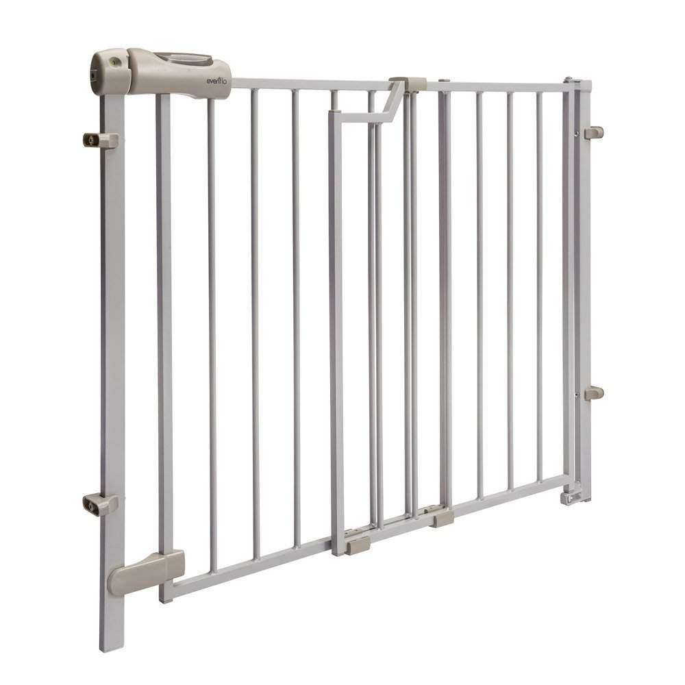 Best ideas about Baby Gate For Top Of Stairs . Save or Pin Top 10 Best Safety Gates for Stairs Now.