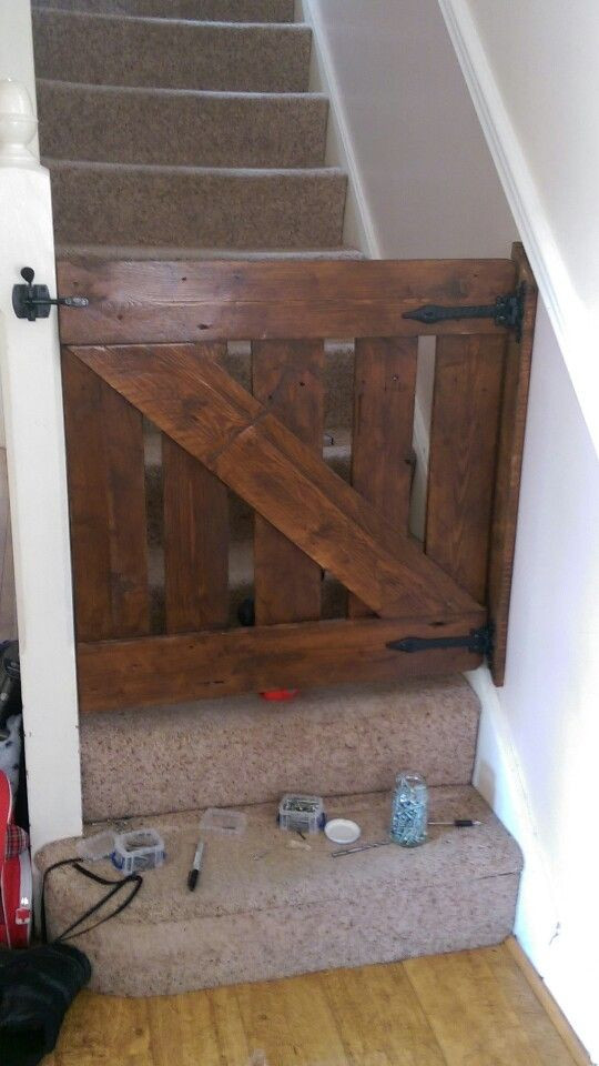 Best ideas about Baby Gates DIY . Save or Pin Best 25 Baby gates stairs ideas on Pinterest Now.