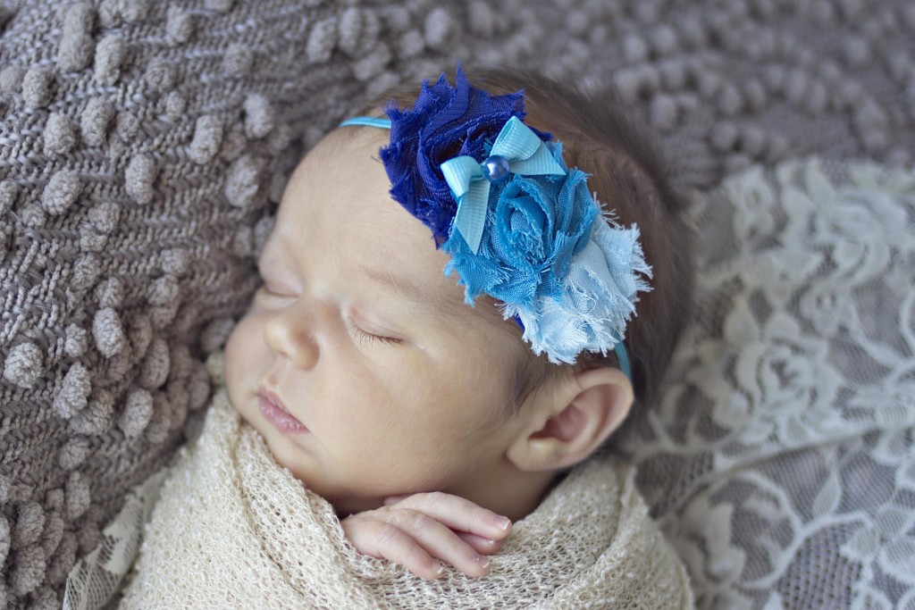 Best ideas about Baby Girl Headband DIY . Save or Pin The Perfect Baby Shower Party Idea DIY Headbands for Baby Now.