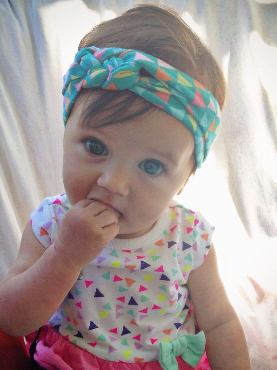Best ideas about Baby Girl Headband DIY . Save or Pin Best 25 Knotted headband ideas on Pinterest Now.
