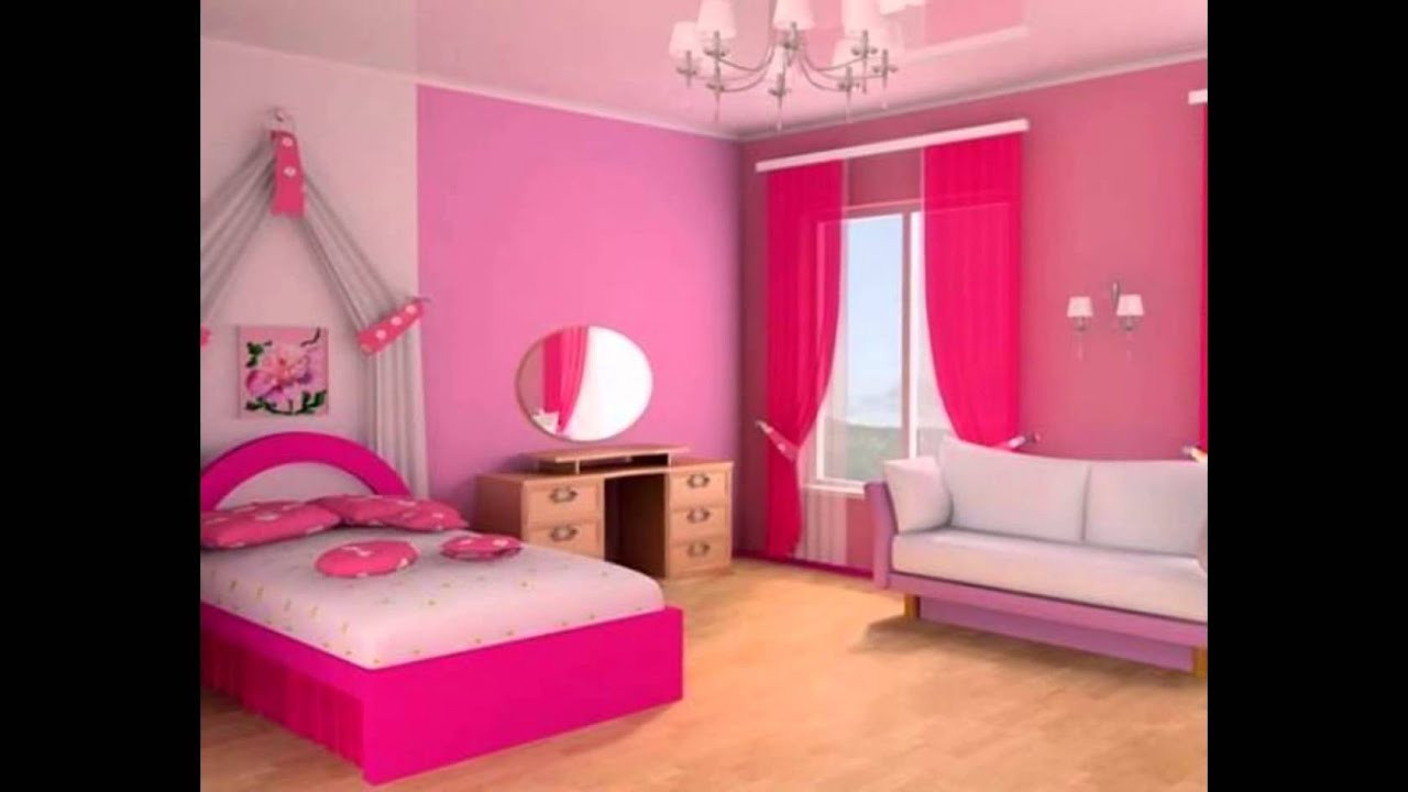Best ideas about Baby Girls Room Decor Ideas . Save or Pin Baby girl room decor ideas Now.