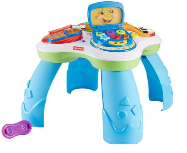 Best ideas about Baby Learning Table . Save or Pin Baby Learning Tables Honest Product Reviews in 2018 Now.