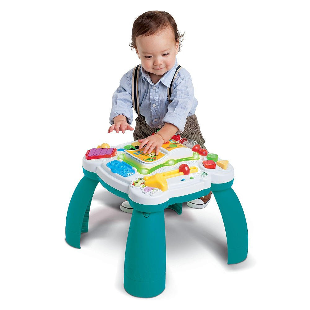 Best ideas about Baby Learning Table . Save or Pin Best Baby Activity Tables Top Reviewed in 2019 Now.