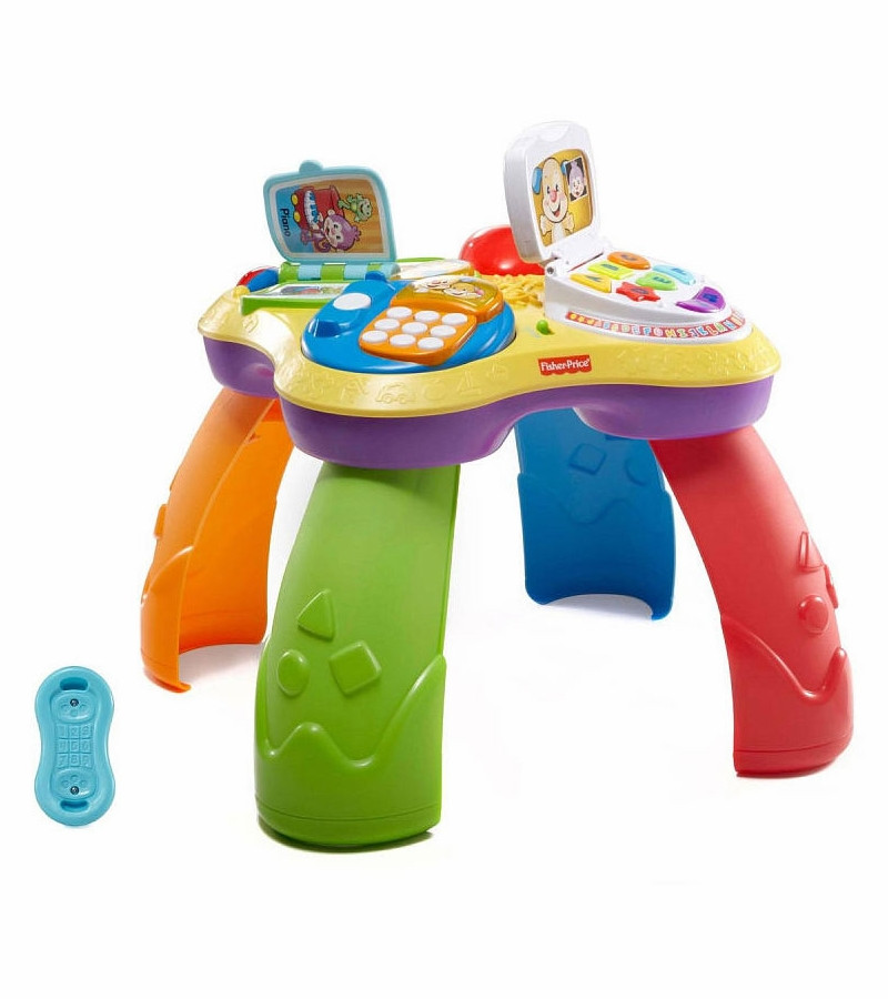 Best ideas about Baby Learning Table . Save or Pin Fisher Price Puppy & Friends Learning Table Now.