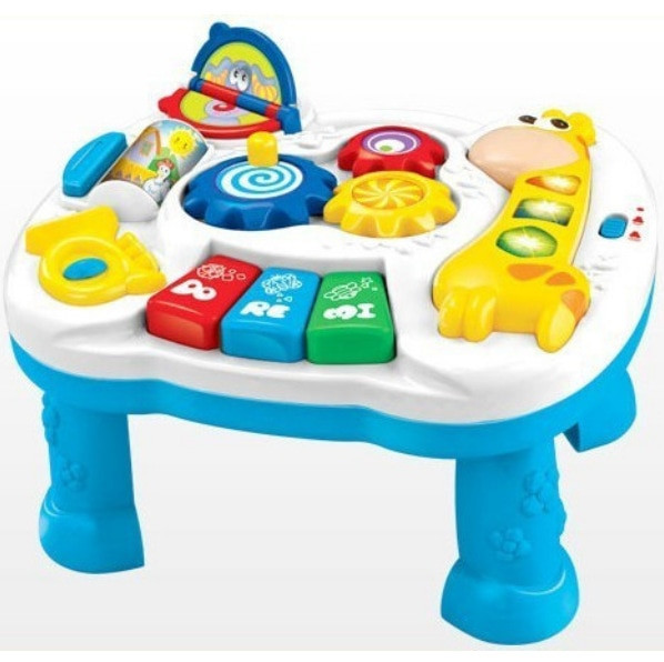 Best ideas about Baby Learning Table . Save or Pin Free Shipping Growing Baby Pop n Activity Table Baby Now.
