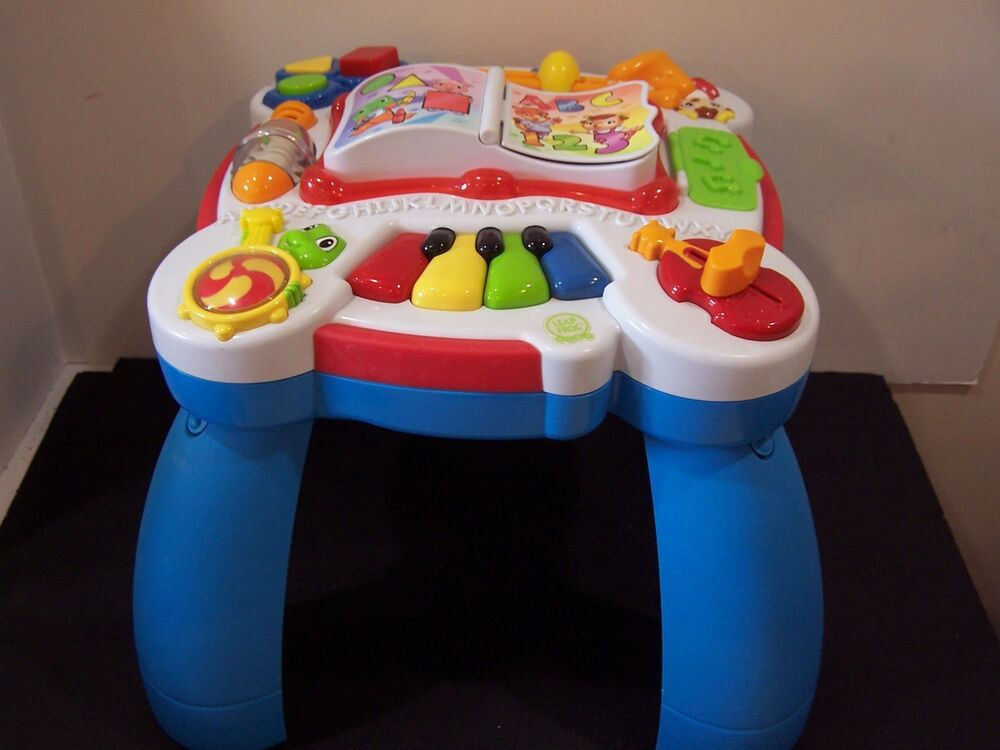Best ideas about Baby Learning Table . Save or Pin Leapfrog Learn & Groove Musical Activity Table English Now.