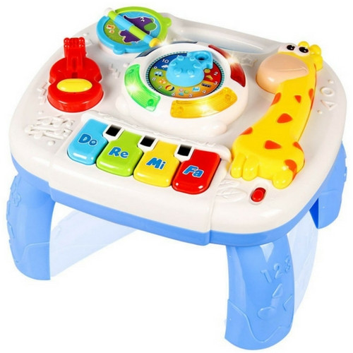 Best ideas about Baby Learning Table . Save or Pin 10 Best Musical Toys That Entertain And Educate The Now.