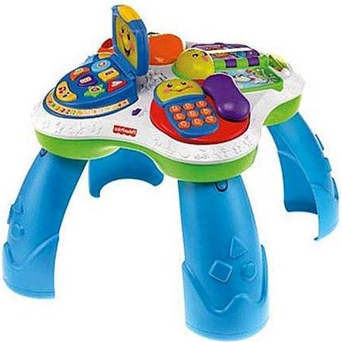 Best ideas about Baby Learning Table . Save or Pin Register for Mom and Baby and enter to WIN Now.