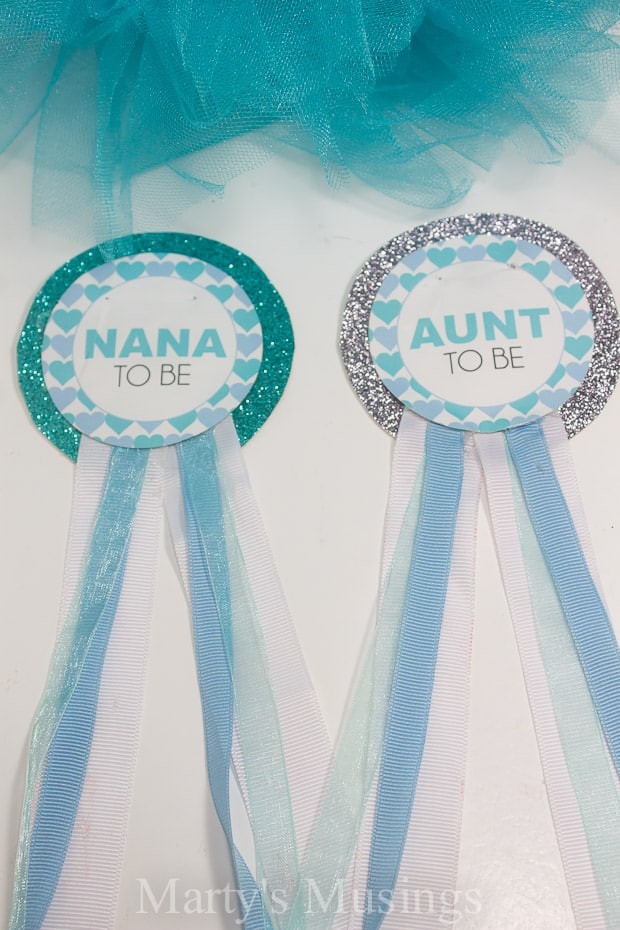 Best ideas about Baby Shower Corsages DIY . Save or Pin Elephant Themed Baby Shower invites decor food and more Now.