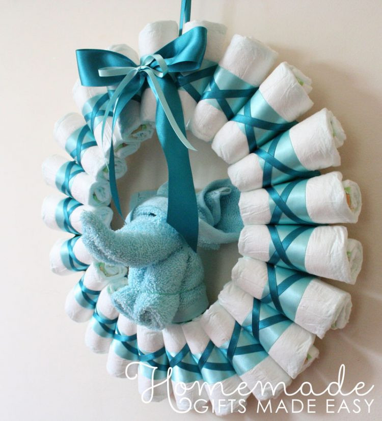 Best ideas about Baby Shower DIY Ideas . Save or Pin 14 Cutest DIY Baby Shower Decorations To Try Shelterness Now.
