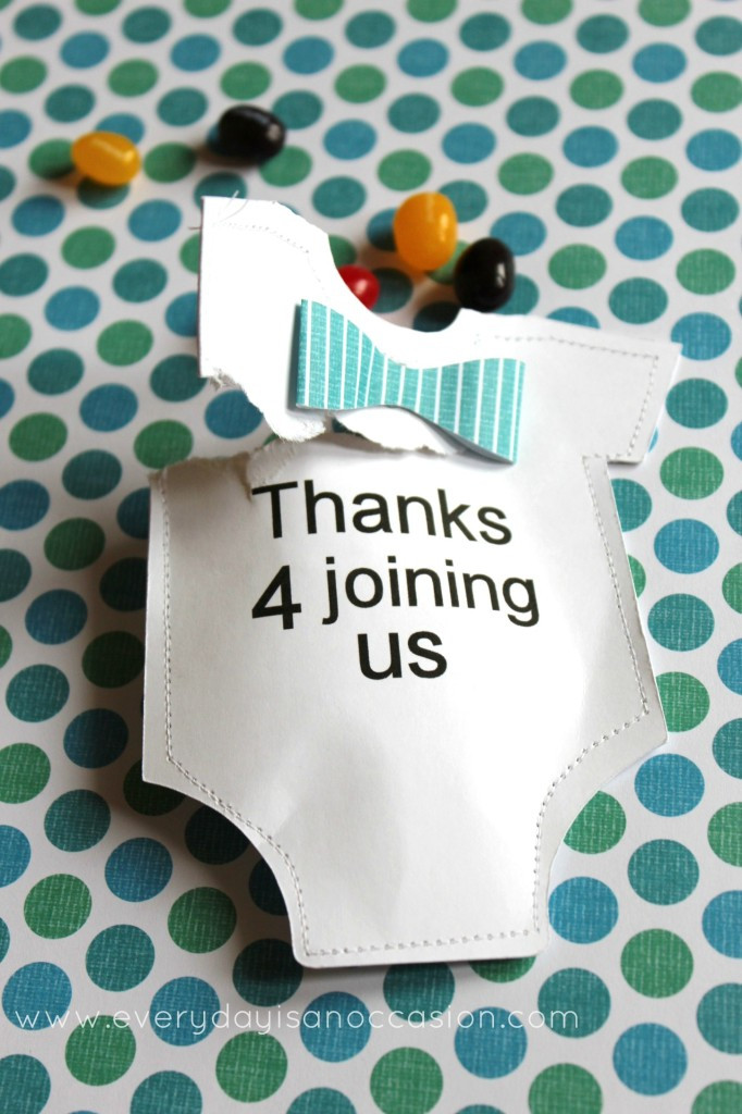 Best ideas about Baby Shower Favors DIY . Save or Pin 10 Simple And Quick To Make DIY Baby Shower Favors Now.