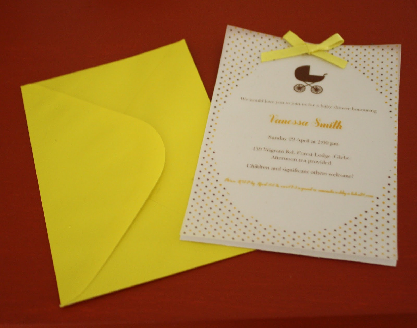 Best ideas about Baby Shower Invitations DIY . Save or Pin hello zogi Cute DIY baby shower invitations Now.