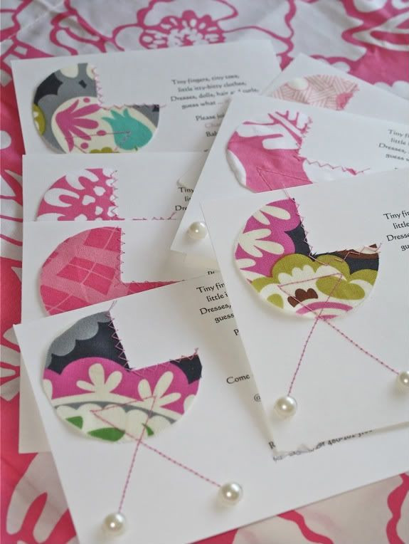 Best ideas about Baby Shower Invitations DIY . Save or Pin 17 images about Homemade baby shower invitation on Now.