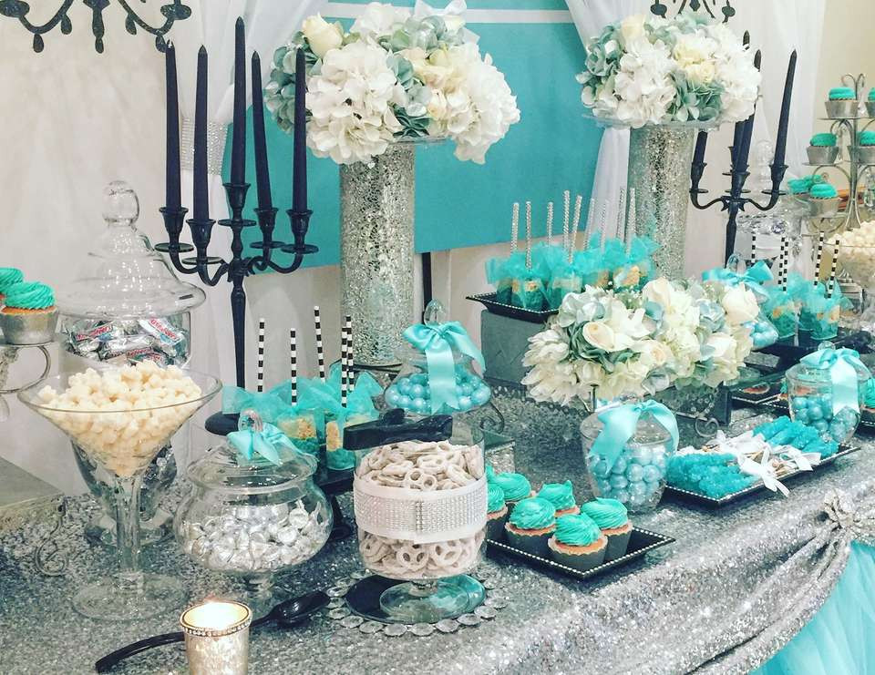 Best ideas about Baby Shower Table Decoration . Save or Pin 93 Beautiful & Totally Doable Baby Shower Decorations Now.