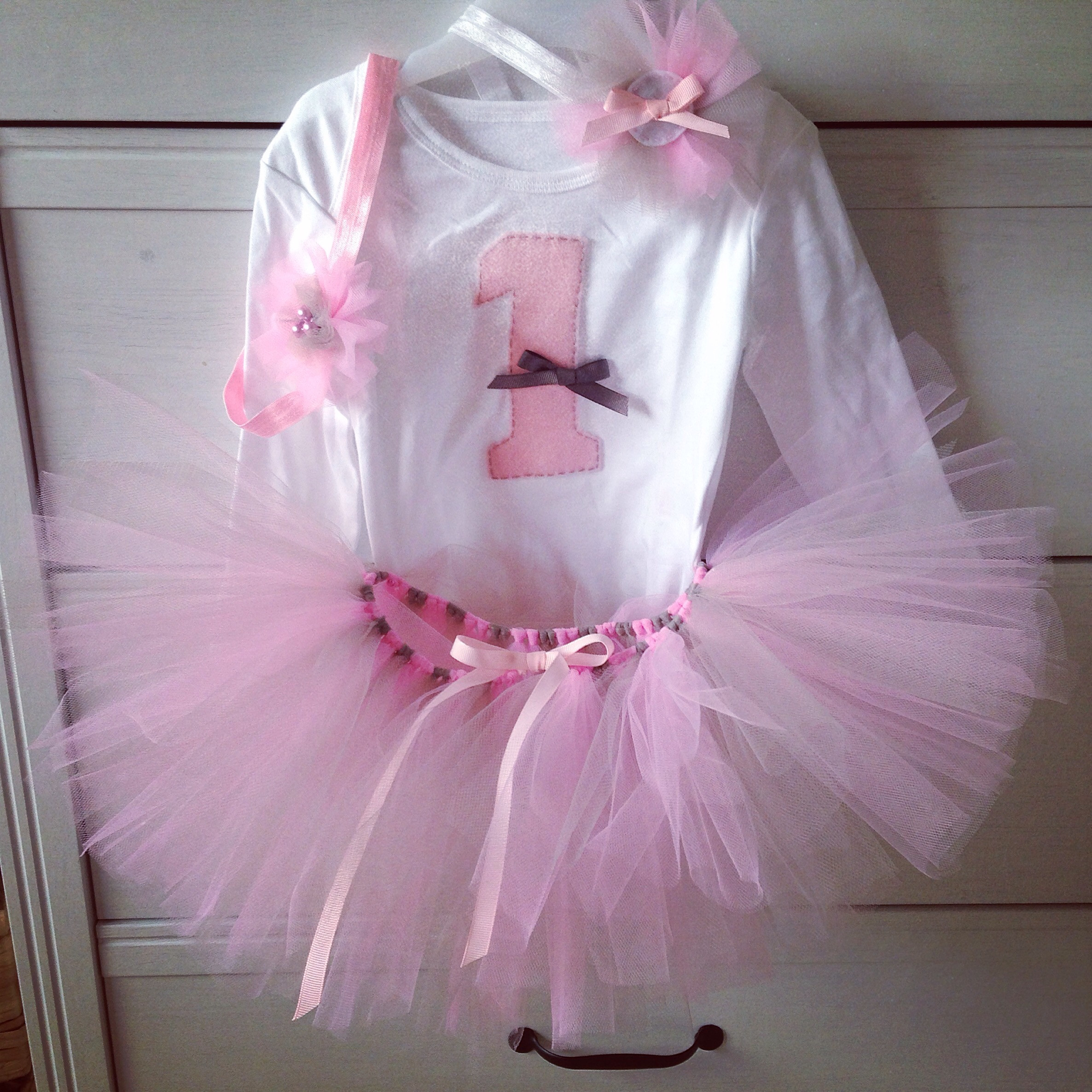 Best ideas about Baby Tutu DIY . Save or Pin DIY tutu skirt no sew – The Crafty Mummy Now.