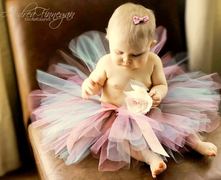 Best ideas about Baby Tutu DIY . Save or Pin DIY baby tutu I can make these now and they are really Now.