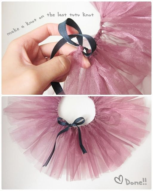 Best ideas about Baby Tutus DIY . Save or Pin Best 25 Baby tutu tutorial ideas on Pinterest Now.