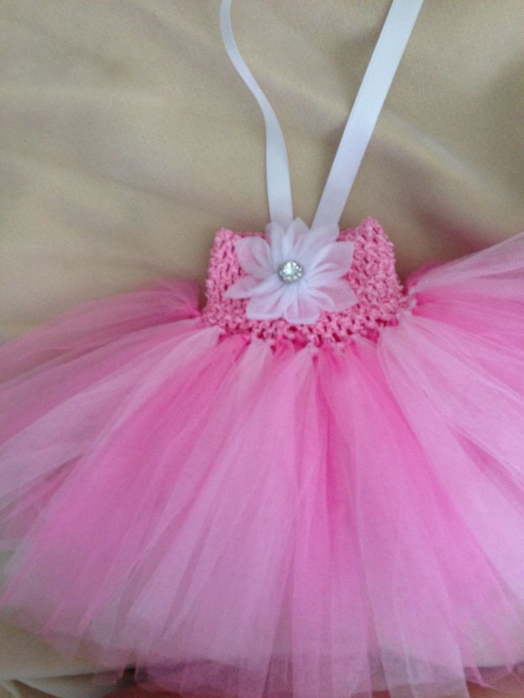 Best ideas about Baby Tutus DIY . Save or Pin My diy tutu dress D Baby tutus diy Pinterest Now.