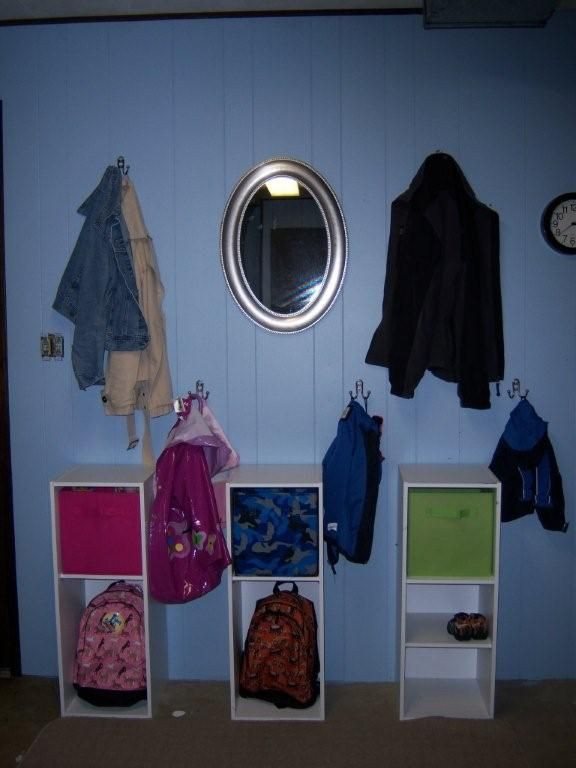 Best ideas about Backpack Organizer DIY . Save or Pin Best 25 Kids backpack storage ideas on Pinterest Now.