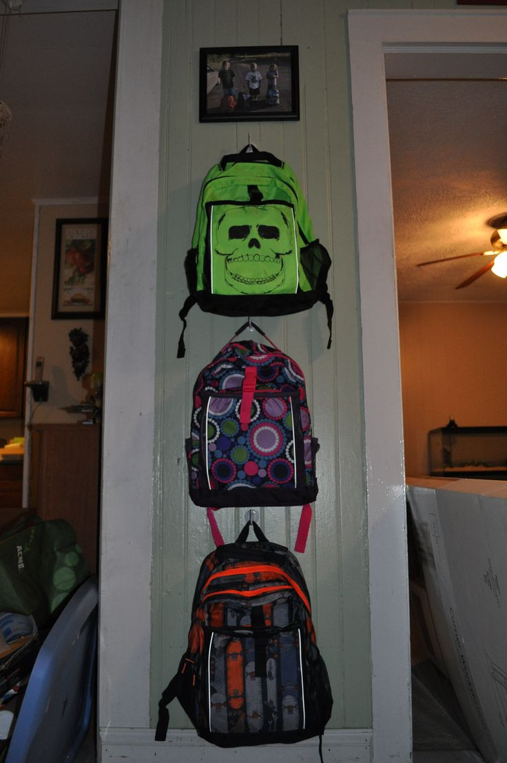 Best ideas about Backpack Organizer DIY . Save or Pin 17 best DIY back pack organizer images on Pinterest Now.