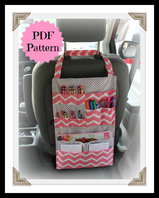 Best ideas about Backpack Organizer DIY . Save or Pin 55 Diy Diaper Bag Organizer SewOrganized DIY Diaper Bag Now.
