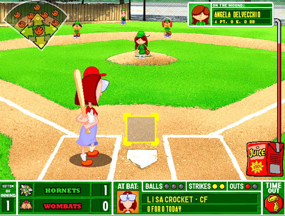 Best ideas about Backyard Baseball 2001 Download . Save or Pin Backyard Baseball 2001 Download Game Now.