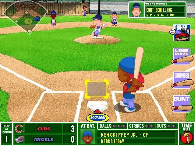 Best ideas about Backyard Baseball 2001 Download . Save or Pin Backyard Baseball 2001 Macintosh Repository Now.