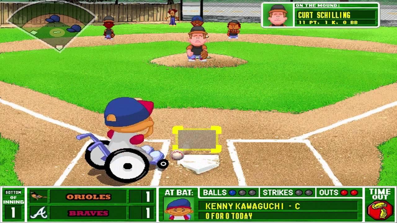 Best ideas about Backyard Baseball 2001 Download . Save or Pin Backyard Baseball 2001 Download Now.