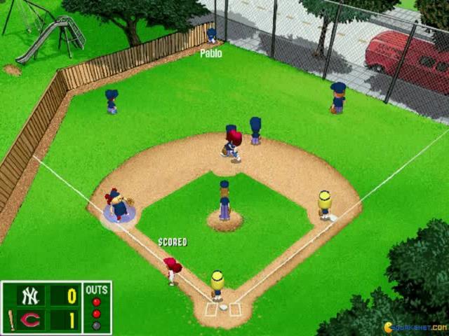 Best ideas about Backyard Baseball 2001 Download . Save or Pin Backyard Baseball 2001 PC Now.