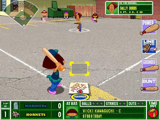 Best ideas about Backyard Baseball 2001 Download . Save or Pin Backyard Baseball 2001 Download 2000 Sports Game Now.