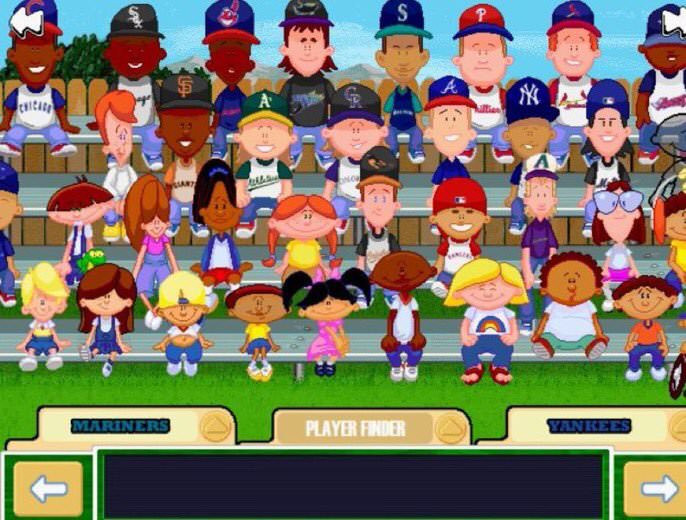 Best ideas about Backyard Baseball Characters . Save or Pin Now that Carlos Beltran retired that means the whole 2001 Now.