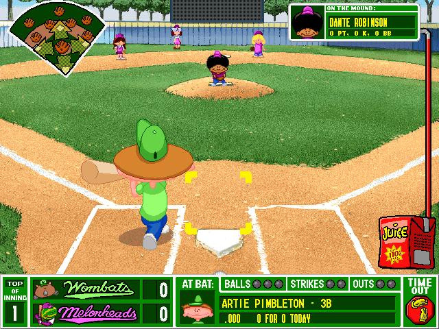 Best ideas about Backyard Baseball Download Pc . Save or Pin Backyard Baseball Download 1997 Sports Game Now.