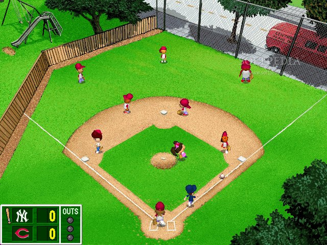 Best ideas about Backyard Baseball Download Pc . Save or Pin Backyard Baseball Demo Download Now.