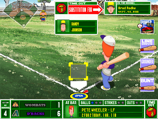 Best ideas about Backyard Baseball Download Pc . Save or Pin Download Backyard Baseball 2003 Windows My Abandonware Now.