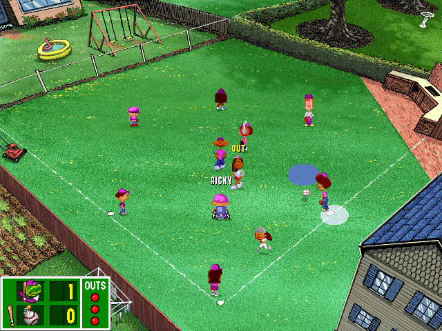 Best ideas about Backyard Baseball Download Pc . Save or Pin Download Backyard Baseball Windows My Abandonware Now.
