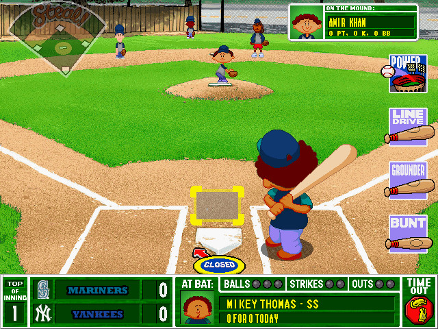 Best ideas about Backyard Baseball Download Pc . Save or Pin Download Backyard Baseball 2001 Windows My Abandonware Now.