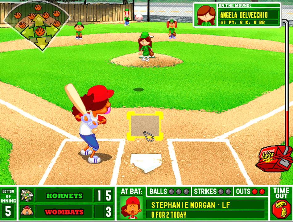 20 Ideas for Backyard Baseball Online - Best Collections ...