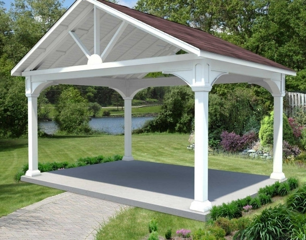 Best ideas about Backyard Creations Gazebo . Save or Pin Gazebo Creations Pergola Gazebo Ideas Now.