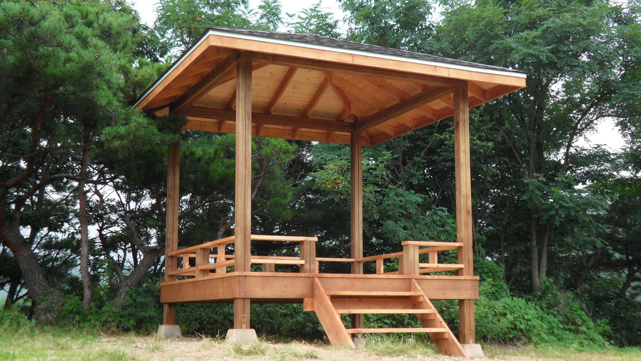 Best ideas about Backyard Creations Gazebo . Save or Pin backyard creations gazebo Tips To Choose Backyard Gazebo Now.