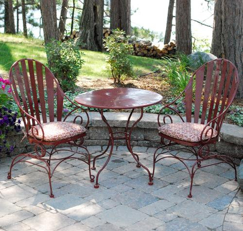 Best ideas about Backyard Creations Website . Save or Pin Backyard Creations Patio Furniture Now.