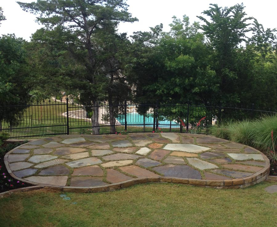 Best ideas about Backyard Creations Website . Save or Pin Backyard Creations Custom Landscaping Stonework Services Now.
